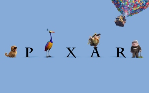 Pixar, a company that is highly talented at making you cry during kid movies.